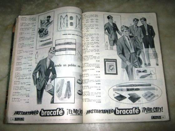 catalogo 1964