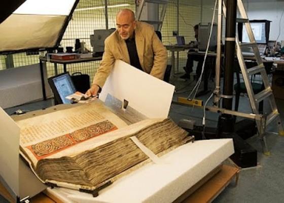 codex gigas devil Bíblia de Satanás, Biblia del demonio, Biblia del diablo, Código Gigas, Codex Gigas, CURIOSIDADES 54