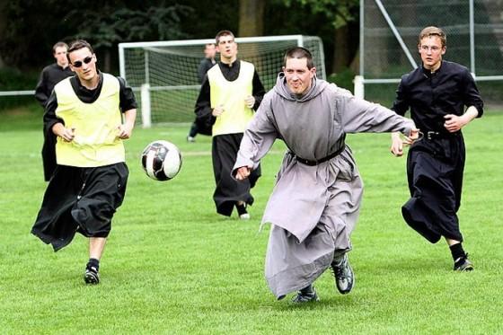 curas futbol
