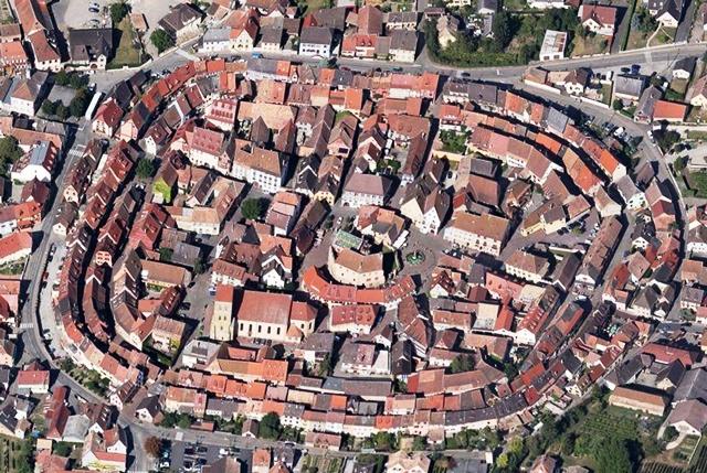 eguisheim-aerial