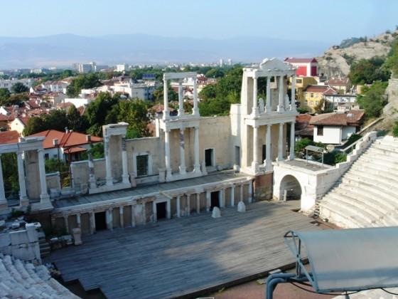 el teatro romano[1]