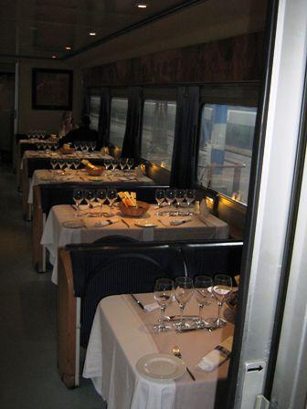 Viajando a todo tren viajes for Elipsos trenhotel