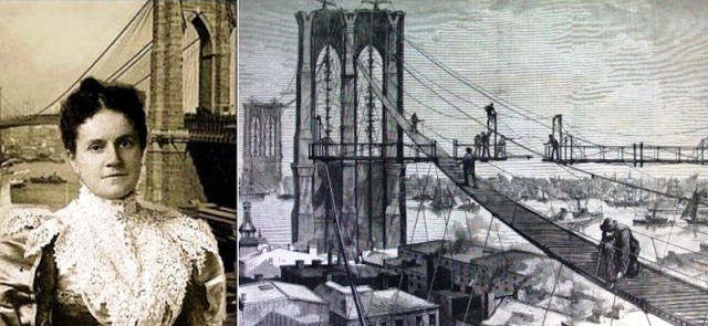 emily-warren-roebling-brooklyn-bridge