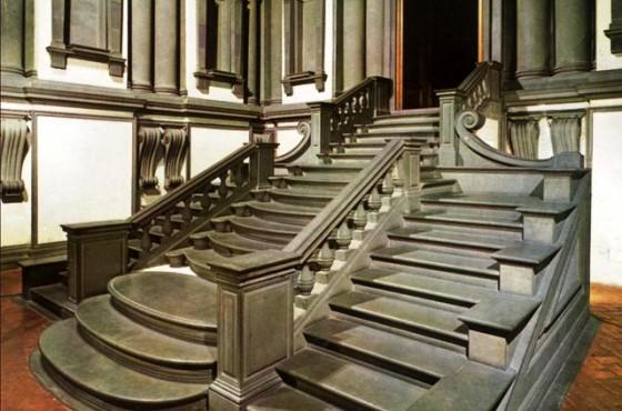 escalera-laurenciana-izquierda
