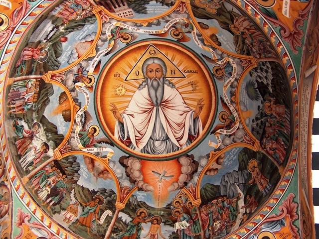frescos de Rila 2