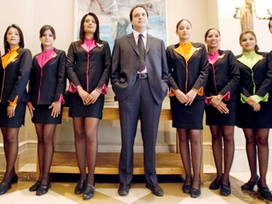 airline and female only hiring policy Rainbow airlines has adopted a policy of only hiring female flight attendants between the ages of 21 and 34 years of age, due to a recent study that has made it profitable for its company.