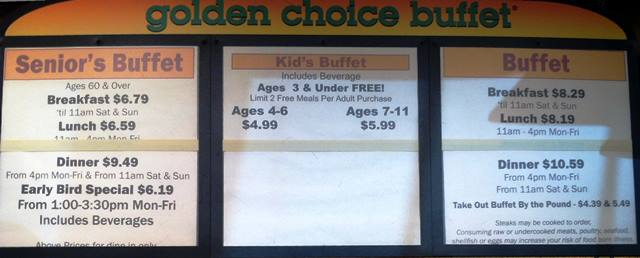 golden-corral-buffet-price