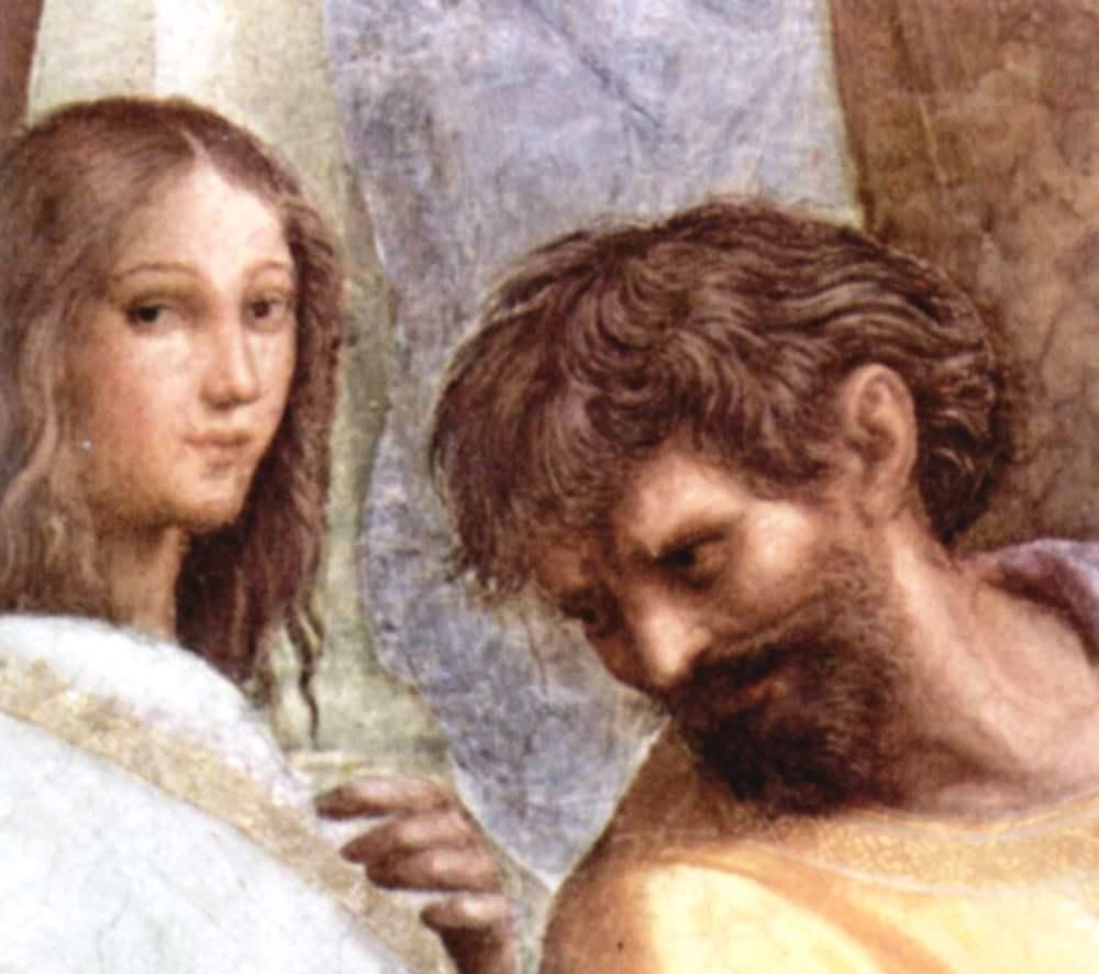 hipatia y parmenides