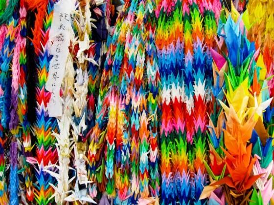 sadako and the thousand paper cranes pdf japanese