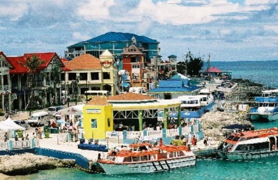 islas caiman george town