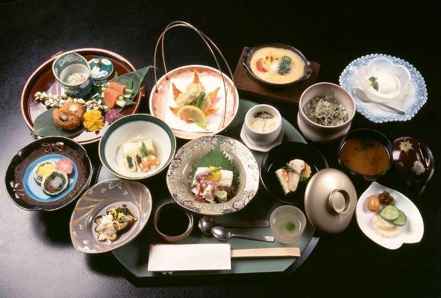 kyoto kaiseki