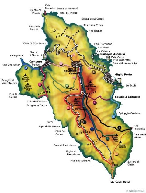 map_giglio_island