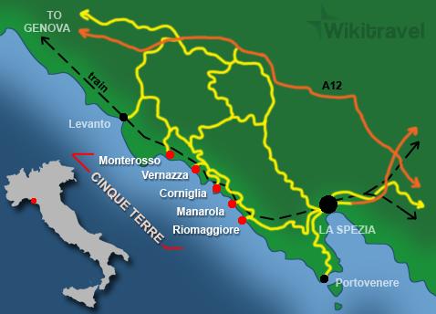mapa-cinque-terre