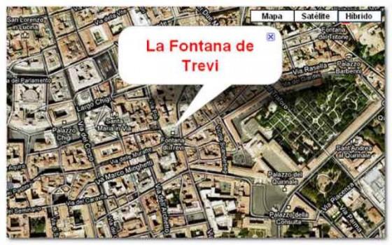 mapa-de-fontana-de-trevi