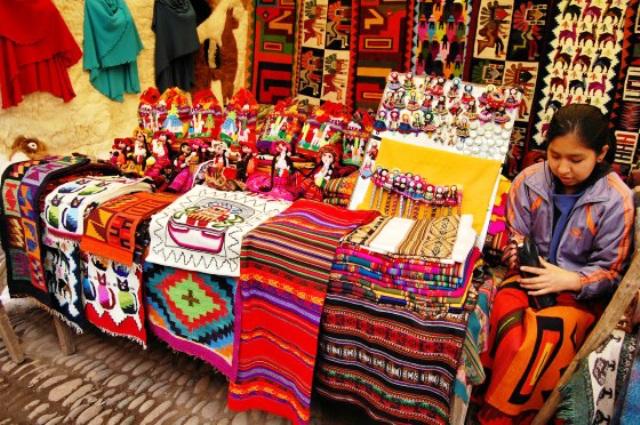 market Pisac