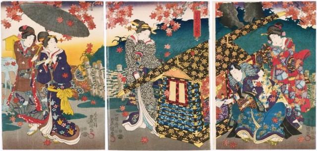 momiji-kunisada-ukiyo-e-768x366