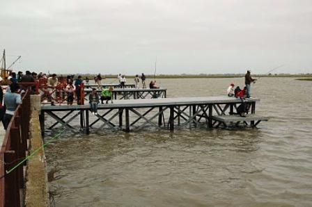 mueyes de pesca puerto san clemente