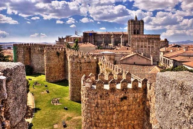 muralhas-de-avila-espanha