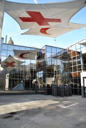 museo del a Cruz roja en Ginebra (1) - copia