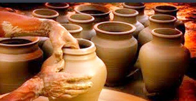 Image result for ceramica tradicional el progreso