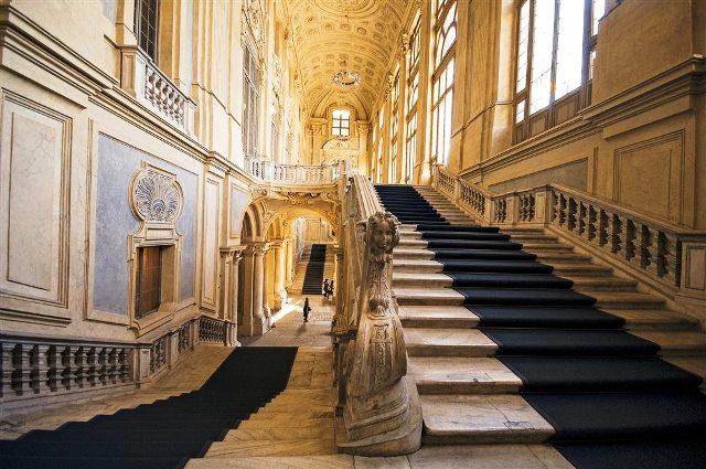 palacio madama