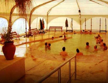 piscina iberica