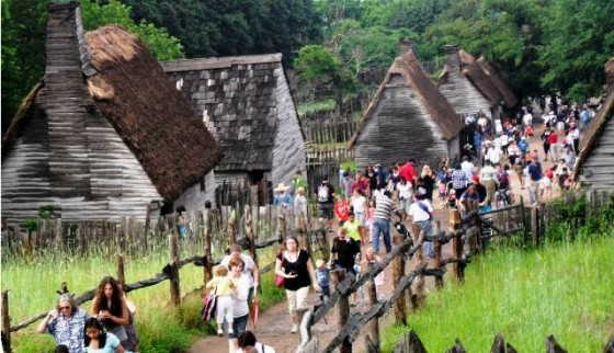 plimoth-village