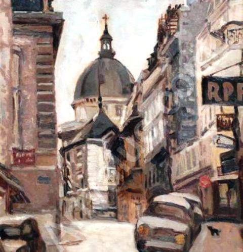 rue de cuyas
