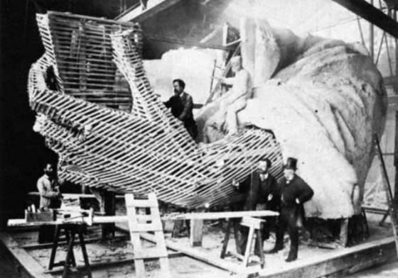 statue-of-liberty-construction