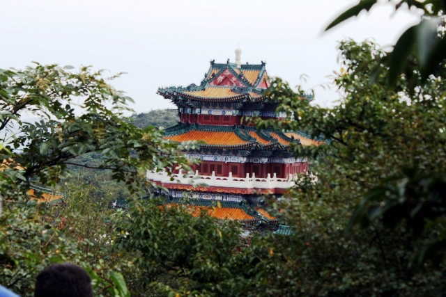 templo tianmen