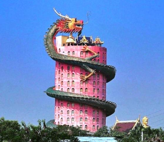 templo-wat-samphran-1