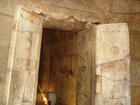 tracios la tumba de Sevt III[1]
