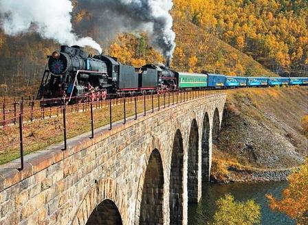 tren vapor