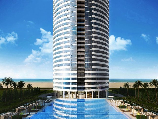 trump tower punta
