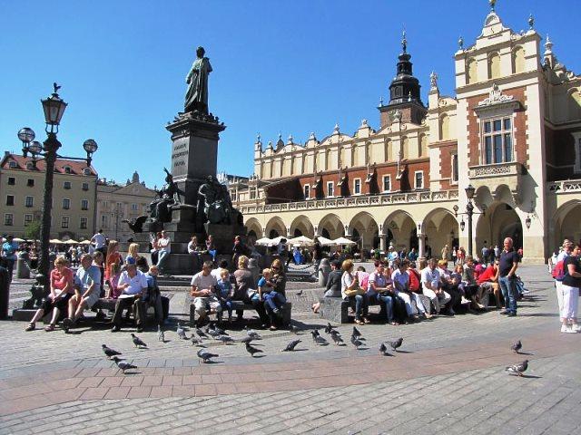 z stare-miasto-w-krakowie