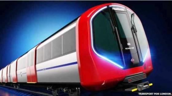 Metro del futuro 560x314 - Misterios, casos paranormales y curiosidades del metro de Londres.