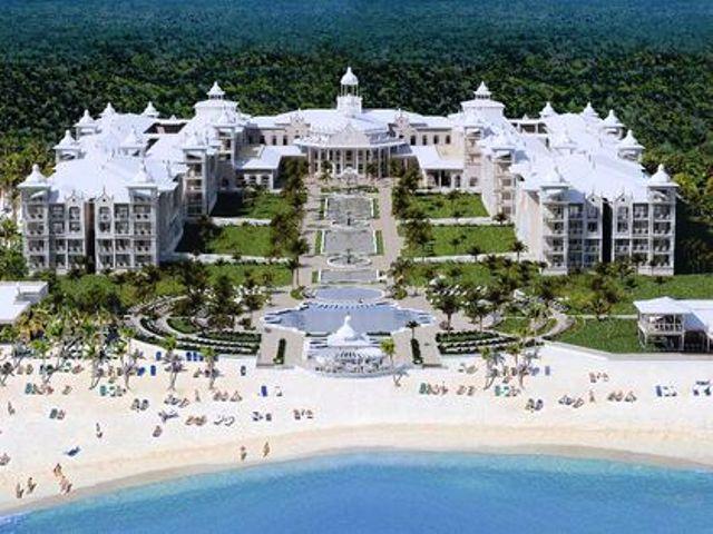 Hotel Riu Punta Cana